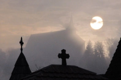 Atmospheric Transylvania 2