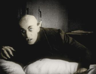 Count Orlok Nosferatu